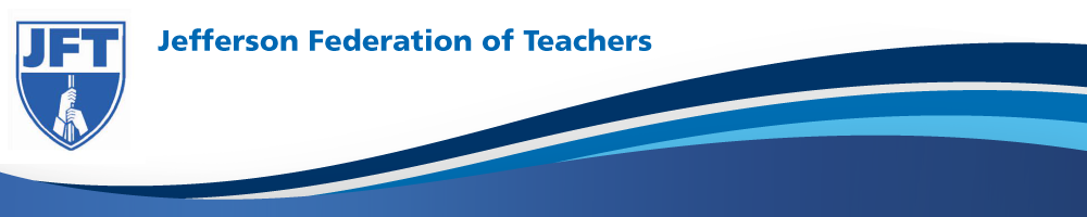 Jefferson Federation of Teachers